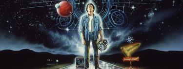Antes de 'Ready Player One': 14 películas con videojuegos muy reales y ensaladas referenciales