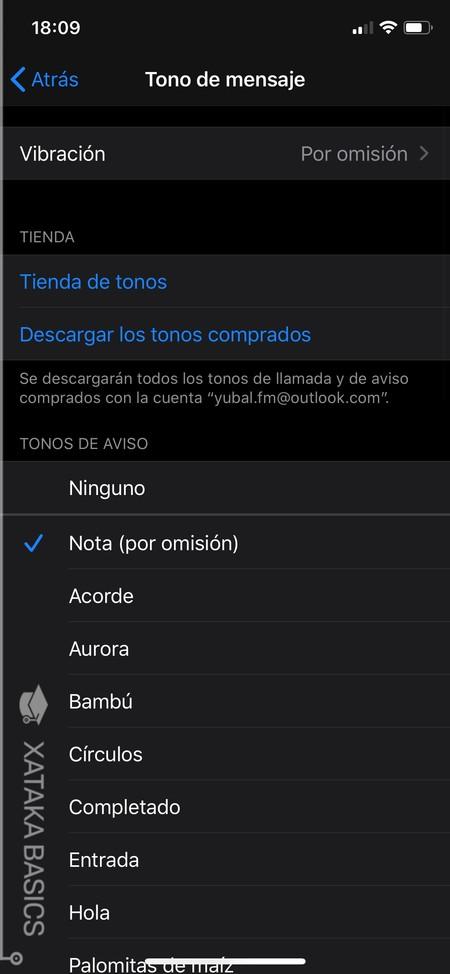 Elige Tono