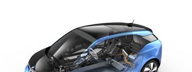 El futuro de los coches eléctricos se juega en los próximos tres años y las baterías son el problema clave