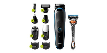 Braun Mgk5280 Trimmer