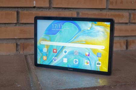 Huawei Mediapad M6 6