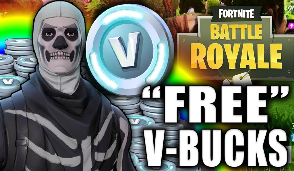 Permalink to Fortnite advierte sobre las estafas de V-Bucks gratis que inundan YouTube