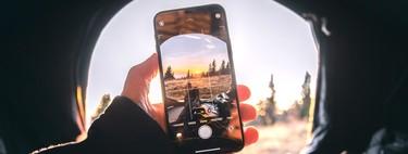 Cómo editar un vídeo en la app Fotos con nuestro iPhone o iPad