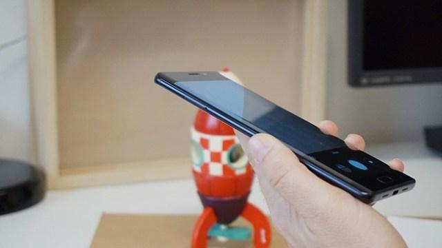 Xiaomi Mi Note dos 1