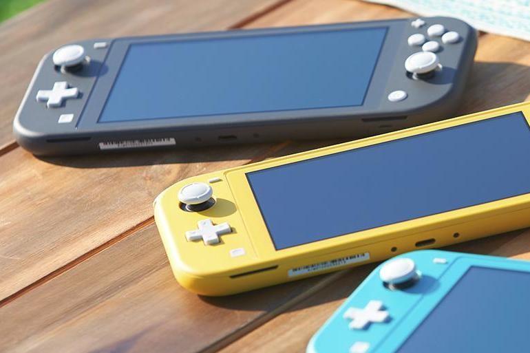 Nintendo estuvo discutiendo con sus proveedores para intentar que Switch Lite costara menos de 200 dólares