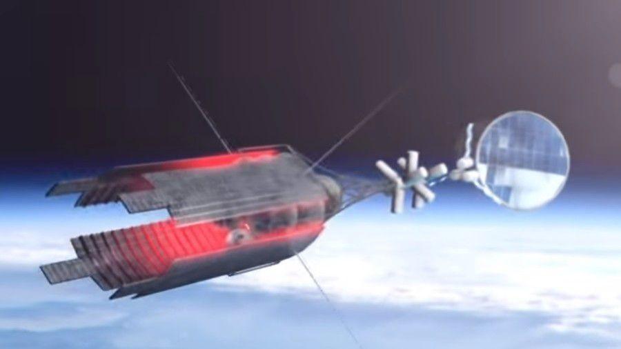 Permalink to Ya sabemos cómo Rusia quiere llegar a Marte: con un ambicioso cohete impulsado por energía nuclear