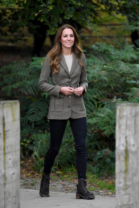Kate Middleton Campo Blazer