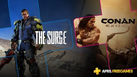 Image result for ps4 the surge abril