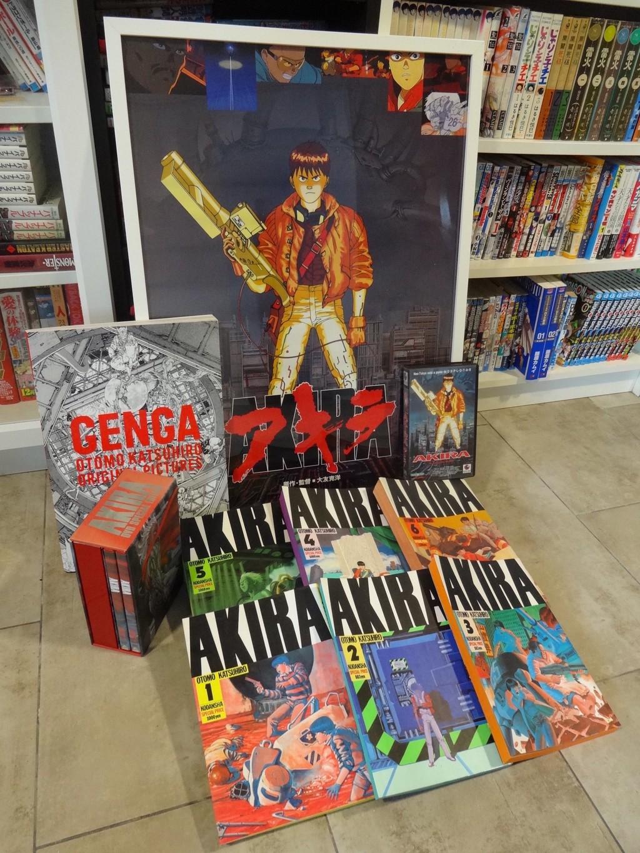 Permalink to El cómic de 'Akira' se podrá disfrutar en su versión original 30 años después: repasamos la historia de sus múltiples adaptaciones