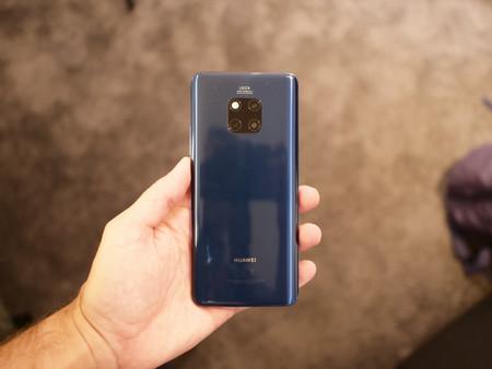 Huawei Mate 20 Series 45