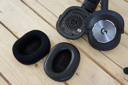 Logitech X Pro Wireless Review Espanol Xataka Auriculares