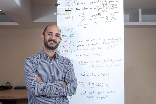 Permalink to Competir desde Alicante con los mejores en Inteligencia Artificial del planeta