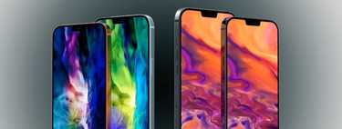 iPhone 12: todo lo que creemos saber de los próximos smartphones de Apple