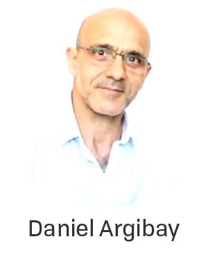 Daniel Argibay 2