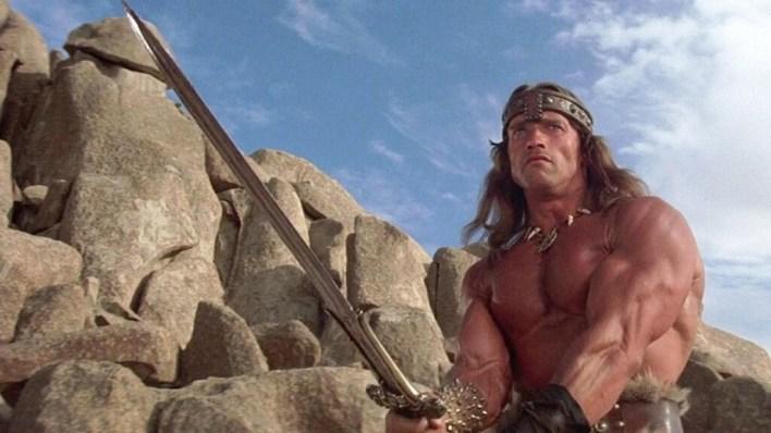 Netflix prepara una serie de acción real de 'Conan, el bárbaro' basada en las historias originales del personaje