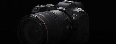Canon EOS R5, la firma desvela más detalles de la cámara para confirmar que sí grabará vídeo 8K internamente