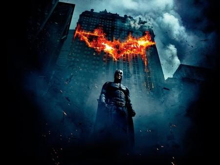 The Dark Knight Desktop Wallpaper
