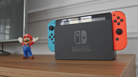 Nintendo Switch Analisis Review Espanol