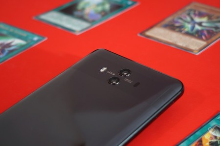 Huawei Mate 10 Android Oreo Mexico