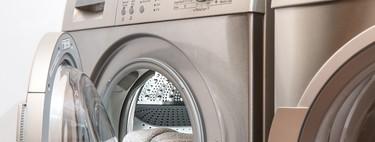 Somos expertos en tecnología, pero llega la hora de comprarnos una lavadora y sufrimos