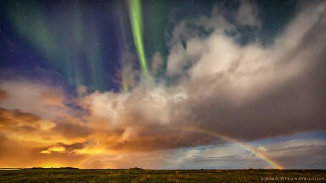 Earth Sky Photo Contest 17
