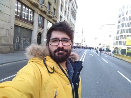 Selfies Palm℗ Dia