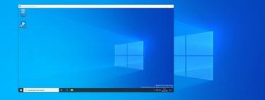 Cómo activar el nuevo modo sandbox de Windows 10 para ejecutar aplicaciones en un entorno aislado