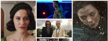 Las 11 mejores series de 2019 que puedes ver en Amazon Prime