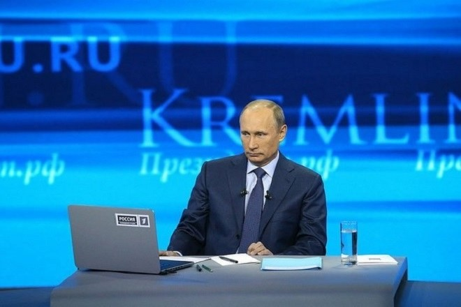 Permalink to Rusia se desconectará de internet durante un día para probar la efectividad de su red 'Runet' en caso de guerra cibernética