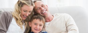 Papá, tus hijos seguirán tu ejemplo: quiere y respeta a tu pareja