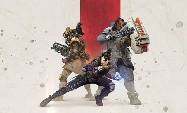 Apex Legends, el CEO(Director-Ejecutivo) de EA ratifica que quieren traer su nuevo Battle Royale a móviles