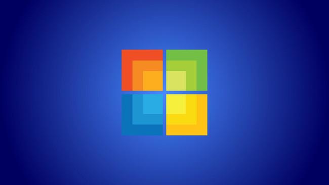 Windpws Windows Version Logo Microsoft 127660