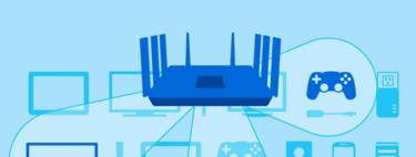 Qué router es mas rápido: entendiendo las redes Wifi de casa