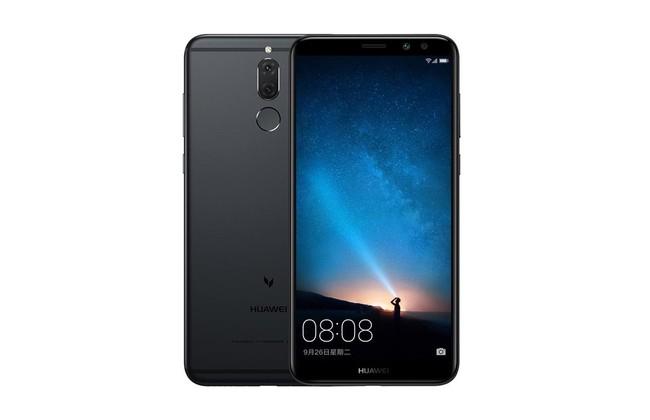 Permalink to Huawei Mate 10 Lite, no es tan potente pero tiene una doble cámara frontal para hacer mejores selfies