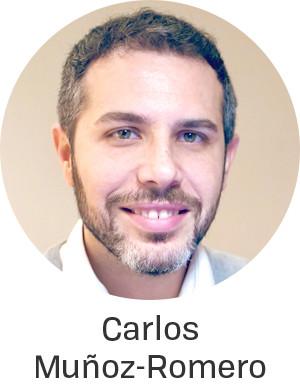 Carlos Munoz Romero