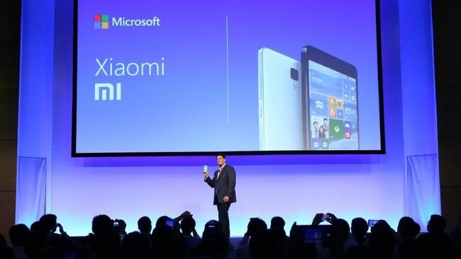 Permalink to Microsoft y Xiaomi se unen para crear hardware y proyectos de inteligencia artificial y la nube