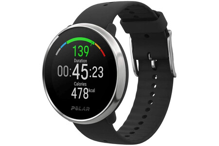 The Polar Ignite sports smartwatch with integrated GPS is cheaper than ever at Amazon: 149.90 euros