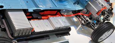 Las baterías de calcio para coches eléctricos podrían ser la solución para sustituir las baterías de iones de litio