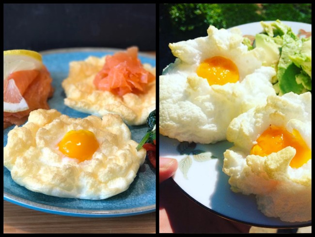 Cloud-Eggs