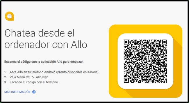 Allo Web