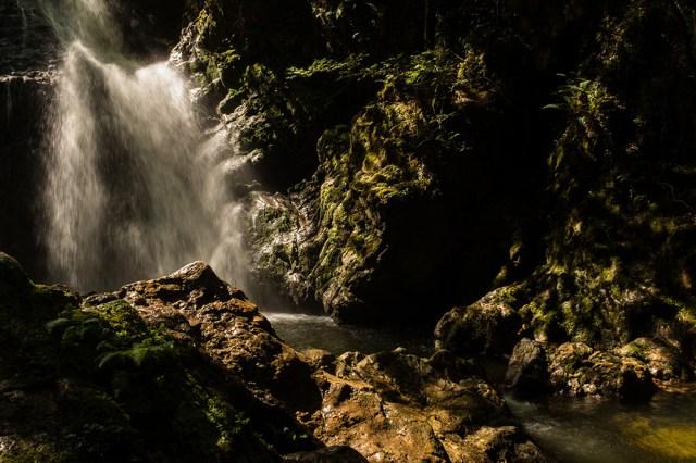 Cascadas 2