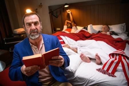 Gu A De Viajes Con Eric Cantona Hoteles Com 11