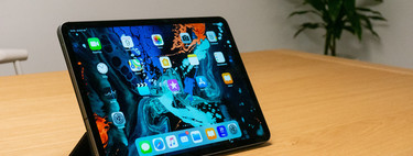 Un acercamiento a lo que podrás hacer con la compatibilidad del ratón en un iPad