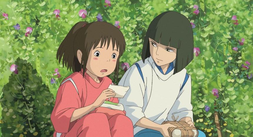 Studio Ghibli libera 400 imágenes gratis de sus películas que puedes usar para lo que quieras, y prometen hacerlo con más