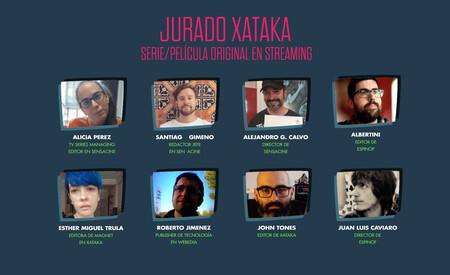 Jury Peli Series