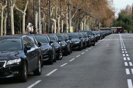 Coches negros