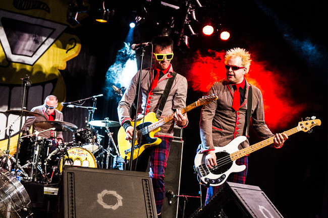 The Toy Dolls Teatro Egaleo 270615 56