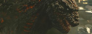 Hemos encontrado la mejor película moderna de Godzilla: 'Shin Godzilla'