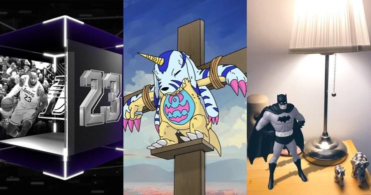 He comprado arte, cromos o un Batman en NFT: estas son mis razones y lo que espero que pase