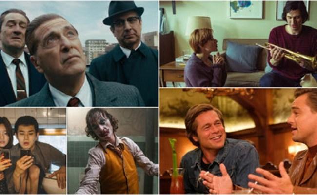 Las 17 Películas Mejor Posicionadas A Los óscar 2020 A Una